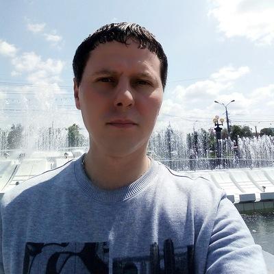 Сергей Квашнин