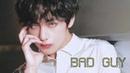 BTS V [Kim Taehyung] Billie Eilish Justin Bieber - Bad Guy