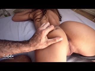 Возбуждённая пара занимается утренним сексом в постели [порно, секс, трах, эротика, молодые, hd 720]