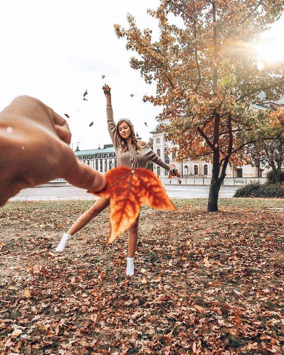 юбка из листьев