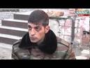 Война на Украине Интервью с Гиви War in Ukraine