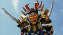 Power Rangers Super Samurai - All Megazord Fights Episodes 1-20 Superheroes