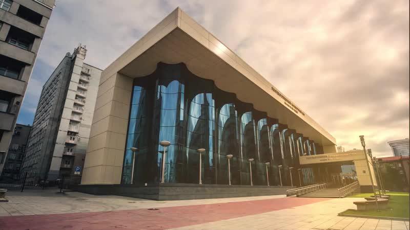 Вести Новосибирск в самом эпицентре и гуще событий