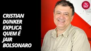 Cristian Dunker explica quem é Jair Bolsonaro