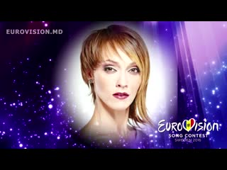 Viola in the name of love (eurovision 2016 moldova selection)