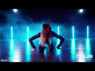 Djrum - Tournesol - Choreography by Zoi Tatopolous ft Sean Lew & Kaycee Rice