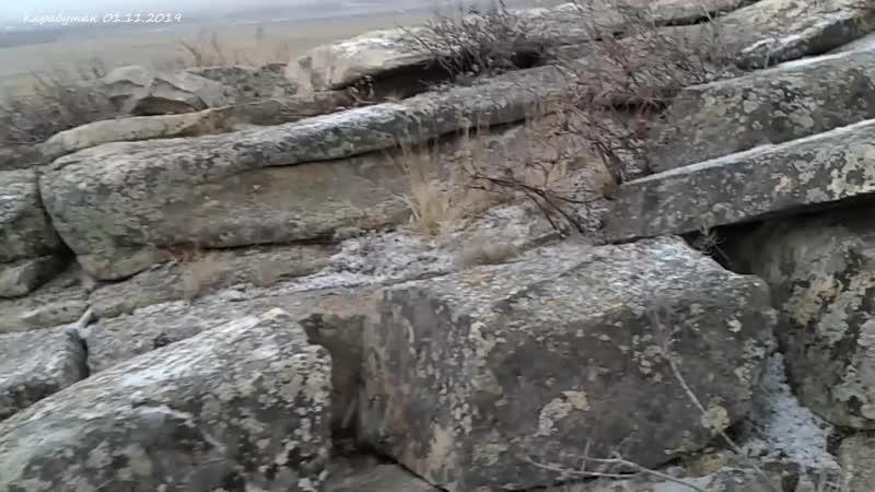 Карабутак Адамовский район