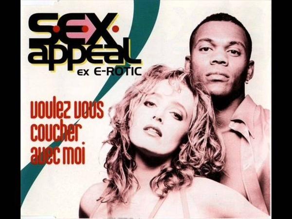 S E X Appeal Voulez Vous Coucher Avec Moi Summer House Radio Mix