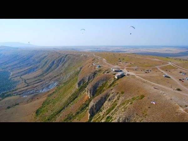 Узун Сырт ставший горой Клементьева