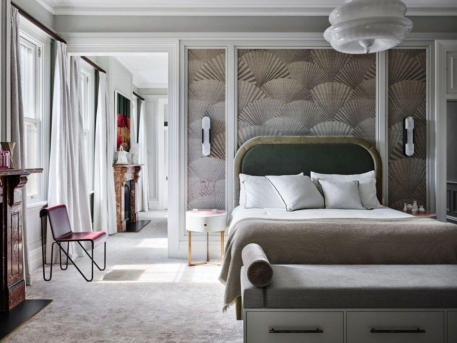 Art Housе: эклектичный интерьер дома в Сиднее