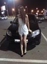 Катя Чернова