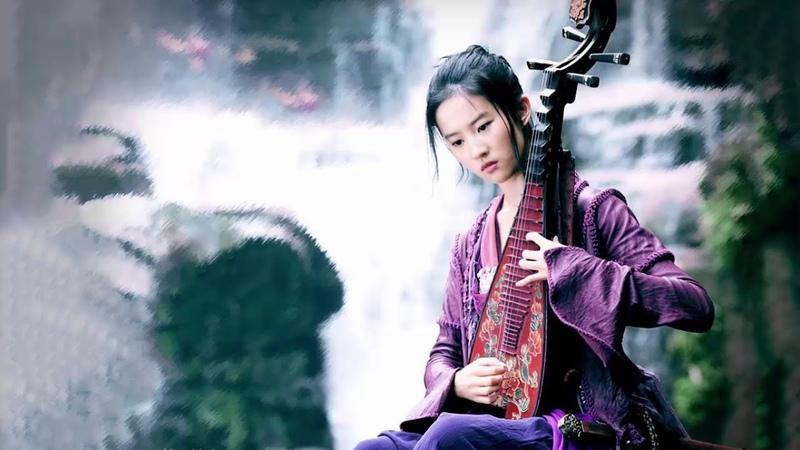 китайская музыка, ГУ Чжэн Музыка, классическая музыка, тихая музыка, мирная музыка, мягкая музыка.