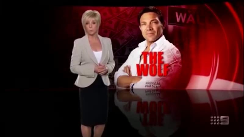 Джордан Белфорт - Интервью - 60 минут. Волк с Уолл-стрит