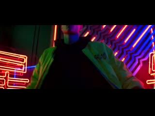Bat norton® — ss 19. neon aestetics