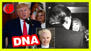 E. Jean Carroll, who says Trump raped, her seeks his DNA to test against sample from her dress