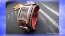 Работа с кожей Ремешок для часов Guess Кожаный ремешок напульсник the watch strap of guess