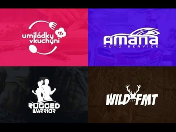 I Will Design 2 Conceptual Logo In 2hrs