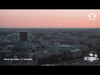 Kevin de Vries B2B Innellea DJ set @ Beatport x Dessert Live Strea ().