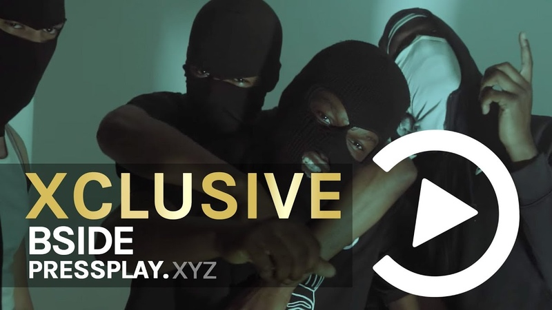 BSide Django x 30 Dexter Music Video