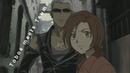 Wolfs Rain - Toboe meets Tsume (HD)