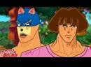 Dora's Bizarre Adventure Stardust Explorers Dora vs SWIPER JJBA Part 3 Parody