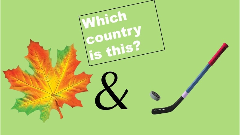 CaN YOU guess WhaT CoUntry is that 10 smart Riddles for U