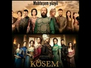 Самая класная музыка из Великолепного века и Великолепного века империи Кёсем