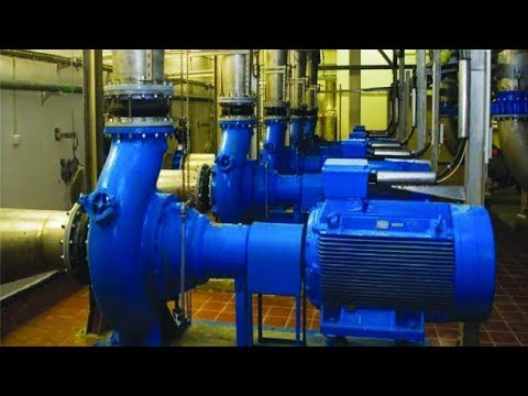 Centrifugal Pumps Maintenance Assembly Step by Step