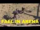 Exanima - Fael in Arena