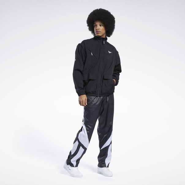 Спортивные брюки Classics Twin Vector