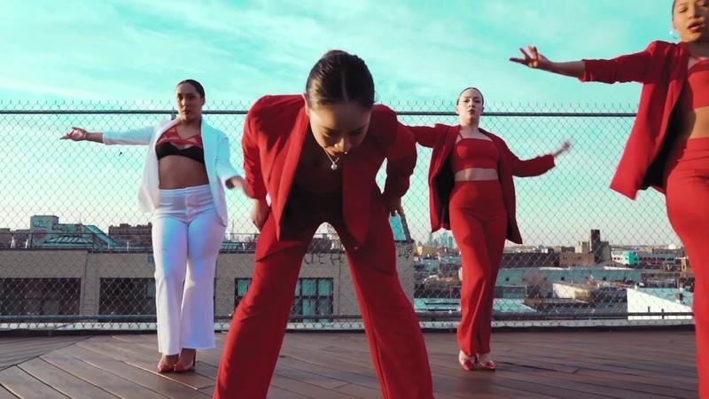 Monsieur de Shada London NY LA Paris Dance video