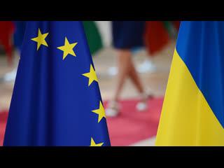 А. Бабицкий. Как Европа устала от Украины. Что стоит за срывом переговоров в Минске
