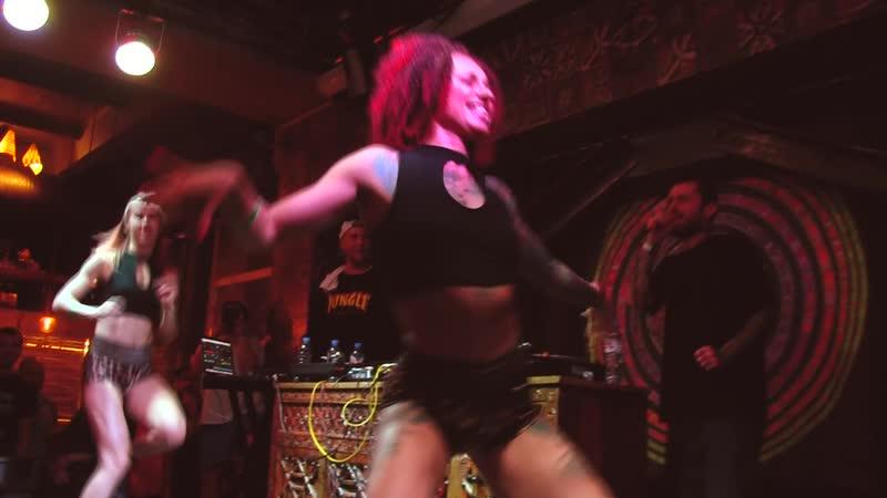 Коля Маню Океан Piter Reggae Fest 16 11 2019
