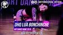 DHQ LUA BONCHINCHE   ART DANCE HOME 2019