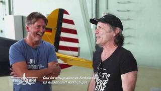 Wingmen - Zwei Brüder heben ab - : Episode 4 (1/3)
