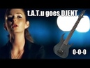 T.A.T.u Goes DJENT/METAL (All About Us)