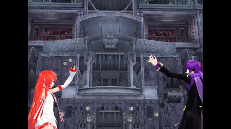Kiku and Taito