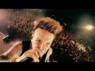Papa roach last resort live on tour