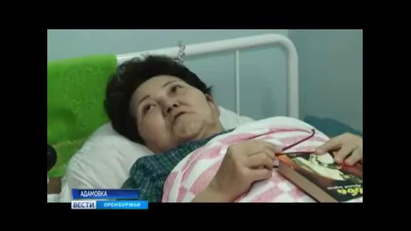И священник и хирург Вячеслав Кочкин из Адамовского района совмещает сразу два