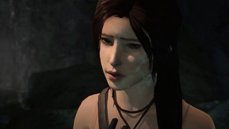 Tomb Raider 2013 Nude mod 2019 by ATL The_path_from_the_tomb_of_Pimiko