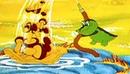 Путаница 1982 Чуковский для детей советские мультфильмы для детей