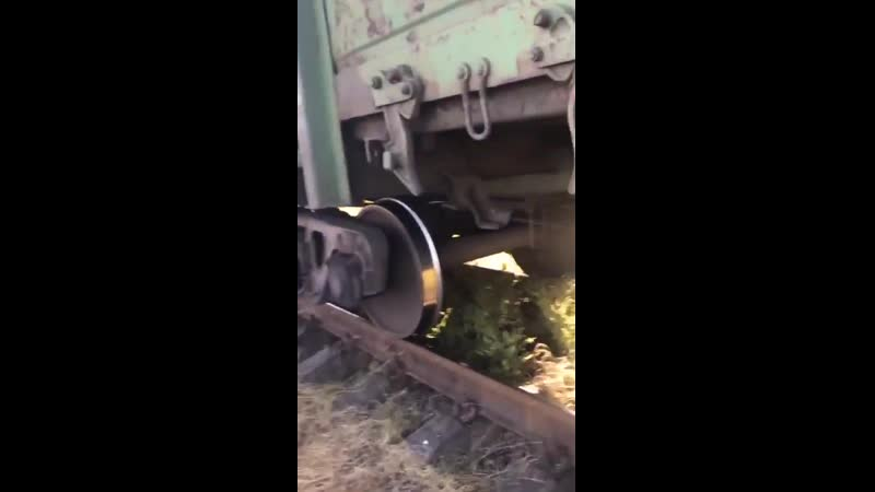 Блокада мокшанського вугілля розширюється Сьогодні у Ковелі активісти заблокували ще понад шістдесят вагонів ️