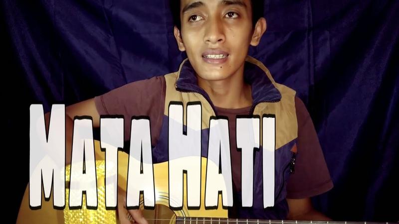 Mata Hati Erry Band Pinggiran Saeful Misbah Live Guitar Acoustic Cover