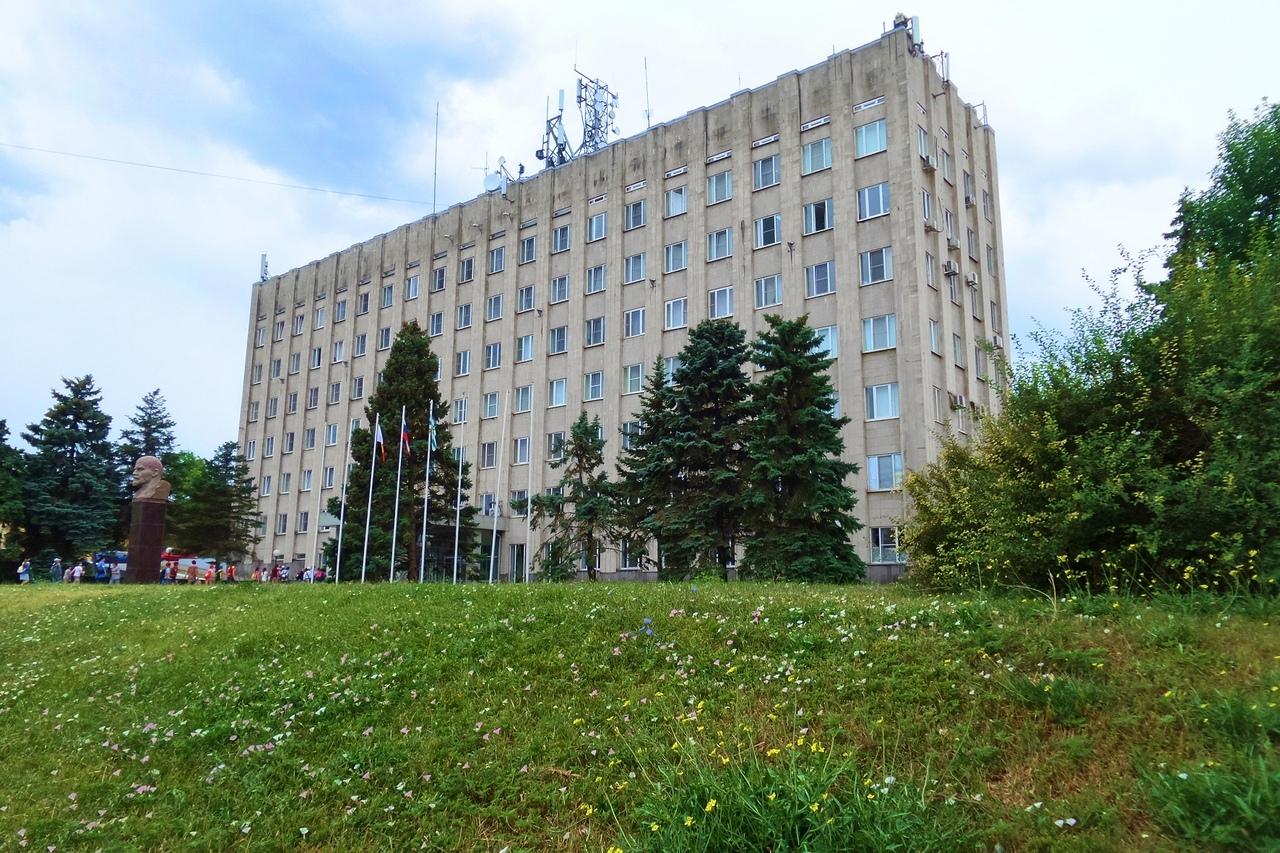 18 сентября состоится заседание Городской Думы города Таганрога