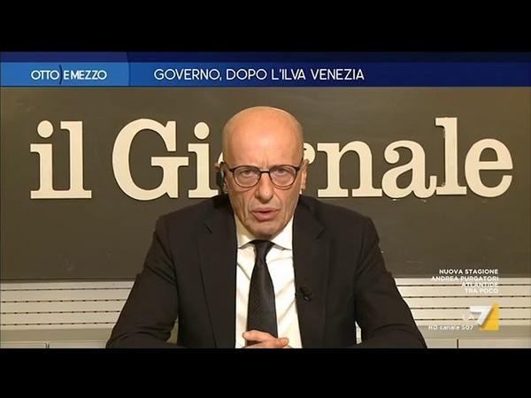 La rivelazione di Alessandro Sallusti: Elezioni non lontane, Zingaretti e Di Maio non ...