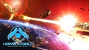 Homeworld All Cutscenes (Game Movie) 1080HD