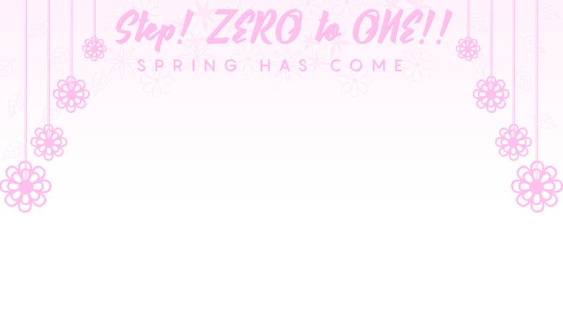 .。.*☆ Stream! ZERO to ONE || Играем в ПилиД ☆*.。.
