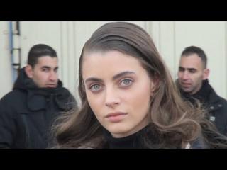 Fashion Week Paris 2020- 2021  EXIT CHANEL
