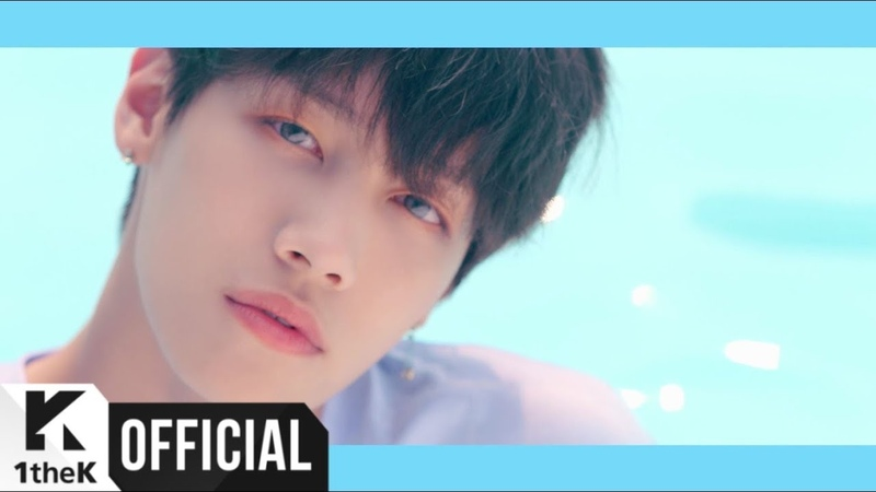 [Teaser 1] IZ(아이즈) _ Final Kiss(너와의 추억은 항상 여름같아)