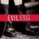Evil Stig feat. Joan Jett - Second Skin